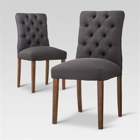 target threshold brookline tufted dining chair brookline tufted dining chair threshold target