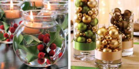 immagini tavole natalizie 7 idee fai da te per decorare la tavola di natale roba