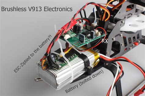 Motor V913 the wltoys brushless v913 v913b review rc groups