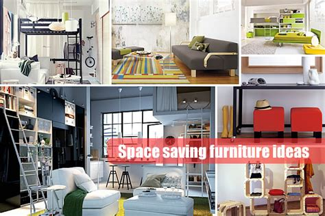 space saving furniture india furniture for a compact living space