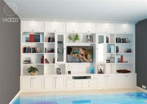 libreria su misura librerie su misura woody design
