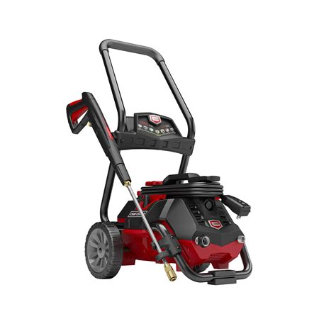 Promo Verostud 2in1 craftsman 42497 2050 psi 1 4 gpm 2 in 1 electric pressure washer