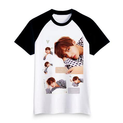 Tshirt Sugar Boy bts wings bangtan boys t shirt you never walk alone tshirt