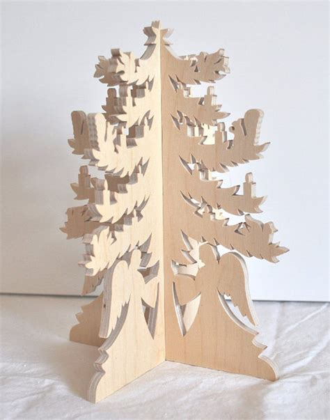 search results for scroll saw wooden christmas tree