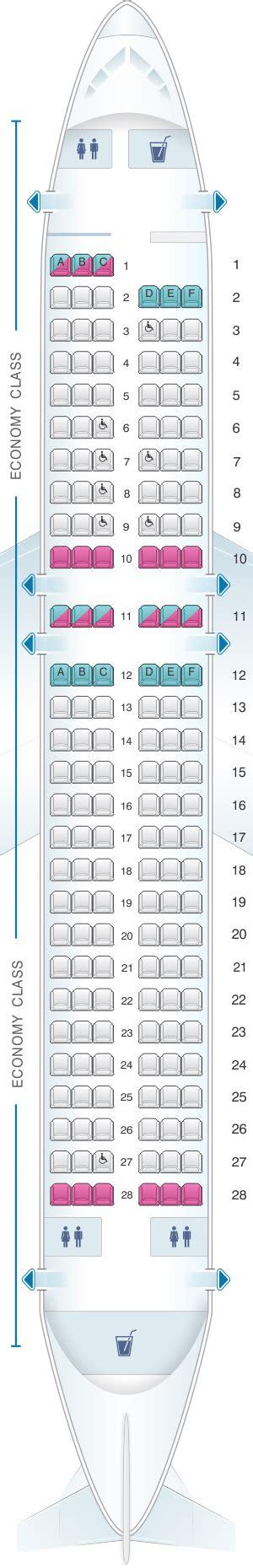 airbus a310 300 seating seat map sata air a 231 ores airbus a320 200 config 3