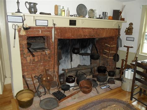 Fireplace History historial society teaches newcomers the history of summit news tapinto