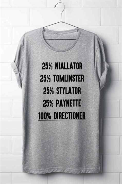louis tomlinson new merch one direction t shirt niall horan liam payne harry styles