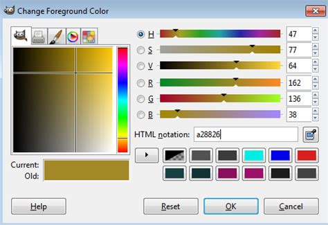 how to make gold color gimp tips how to add a gold border to an image digital