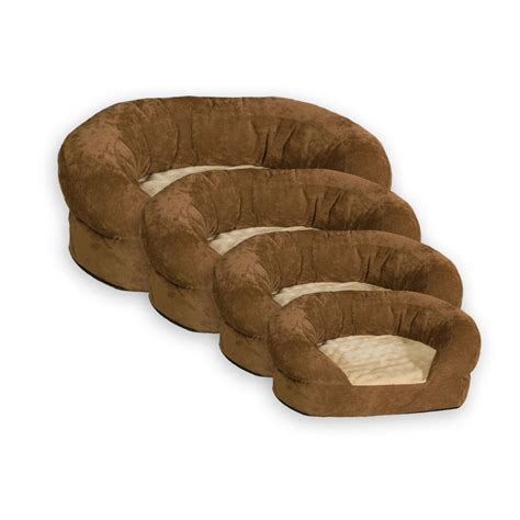 large dog bed 4 trendiest extra large dog beds on the market