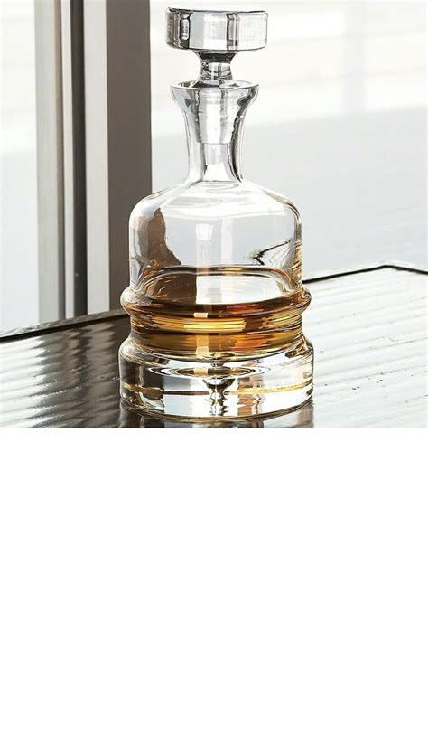 Luxury Bar Accessories 17 Best Images About Decanters On Traditional