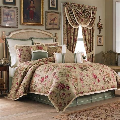 croscill iris comforter set sale 17 best images about luxurious traditional comforter sets