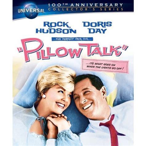 pillow talk disc title details 025192132193