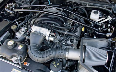 how does a cars engine work 2006 ford f 350 super duty parental controls 2006 ford mustang shelby gt h road test motor trend