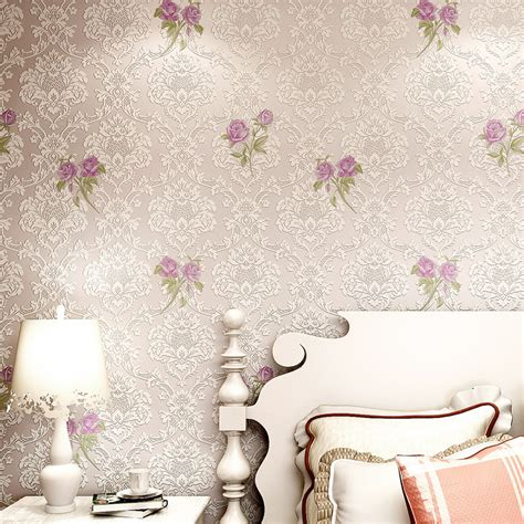 wallpaper for walls prices in pakistan modern classic roses wallpaper european style wallpaper