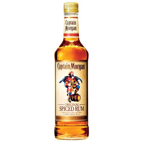 captain morgan s spiced rum by captain morgan rum co rum