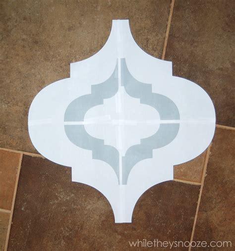moroccan pattern template free moroccan stencils studio design gallery best