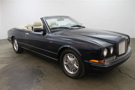1997 bentley azure 1997 bentley azure beverly car