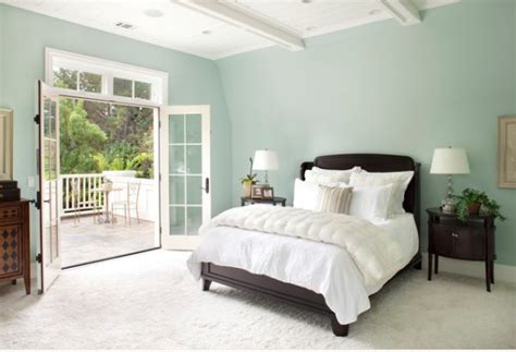 tranquil colors for bedrooms 13 beautiful bedroom design ideas with balconies