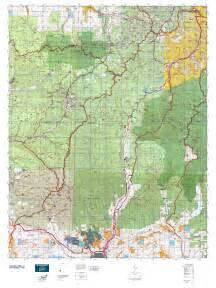 colorado gmu 74 map mytopo