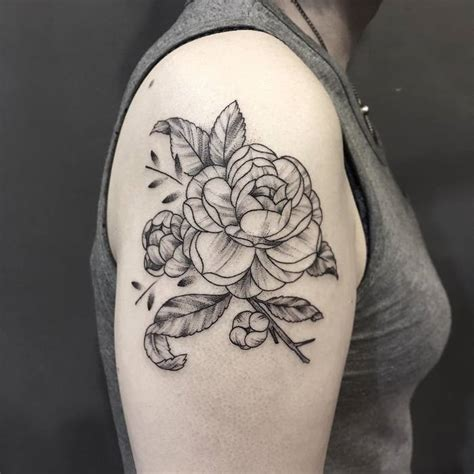 camellia tattoo designs 24 beautiful and camellia designs tattoobloq