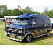 Images For &gt Chevrolet Van Starcraft 20