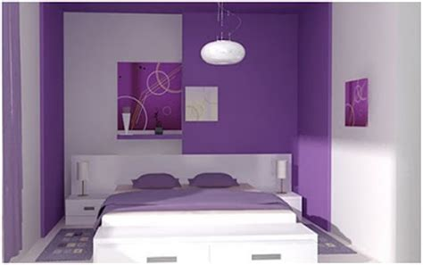 Violet Bedroom Colors Violet Bedrooms Purple Dormitories Lilac Rooms Ideas To