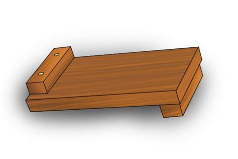 woodworking bench hook what is a bench hook