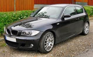 bmw 120d technical details history photos on better