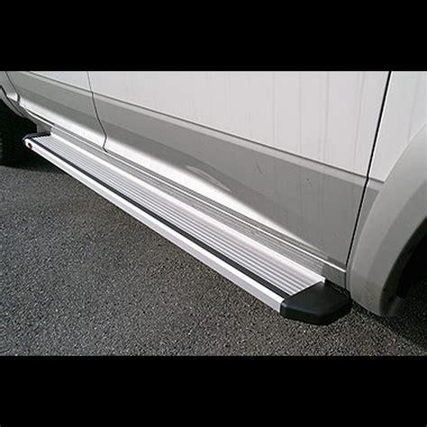 pedane in alluminio ram 2500 2010 pedana alluminio std
