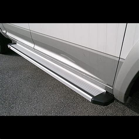 pedane alluminio ram 2500 2010 pedana alluminio std