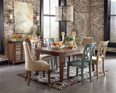 luxurious  modern dining room design