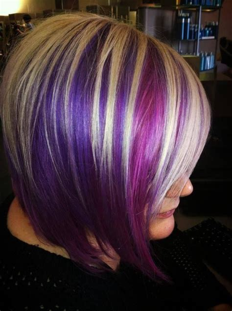 best purple shoo for highlights 16 best lavender highlights images on pinterest