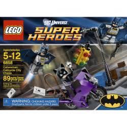 Lego Batman Bedding The Minifigure Collector January 2013