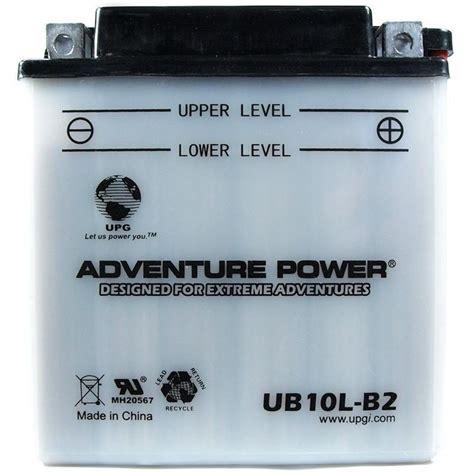Suzuki Katana Battery Suzuki Gsx600f Katana Replacement Battery 1988 1997