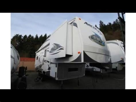 arctic fox dealer olympia wa pre owned 2012 northwood arctic fox 27 5l for sale in