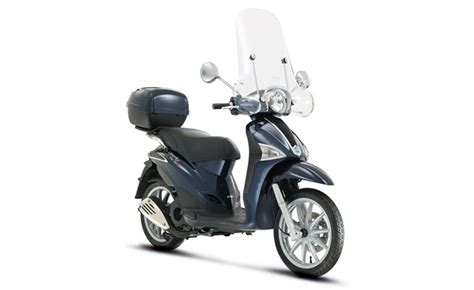 Modifikasi Vespa Liberty by 2014 Piaggio Liberty 3v Announced For Europe Motorcycle