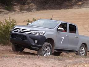 Toyota Specs 2016 Toyota Hilux News Specs Pictures Digital Trends