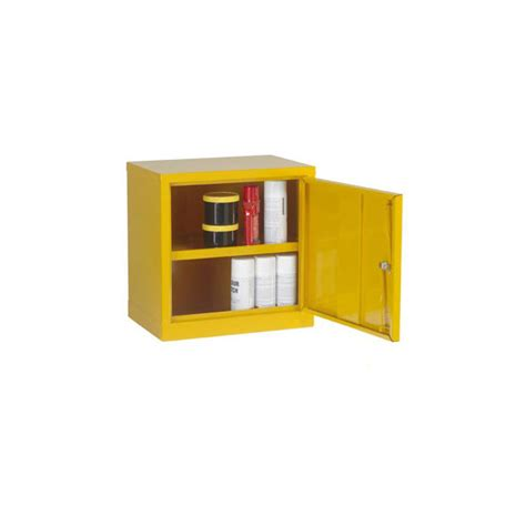 Small Flammable Cabinet by Cb13f Single Door Flammable Storage Cabinet Sc Cabinets