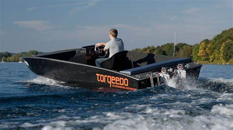 used outboard motors new england torqeedo introduces electric twin cruise outboard system