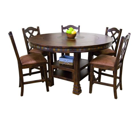 large dining room table with lazy susan 12 best furniture to build lazy susan table images on
