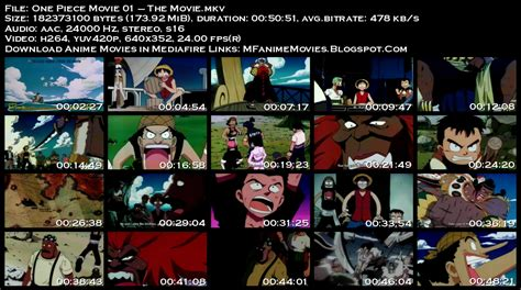 download film one piece movies mediafire one piece movie 1 the great gold pirate 2000