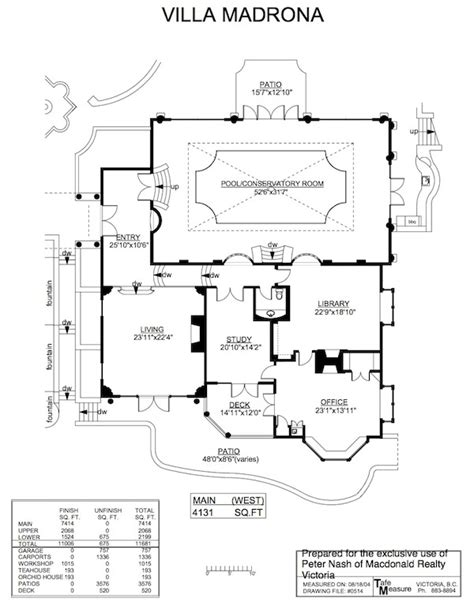 z floor plan 2 pricey pads villa madrona sold pricey pads