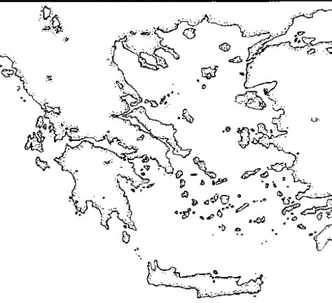 Historical Outline Map 7 Ancient Greece Answers by My Map Of Greece Thinglink