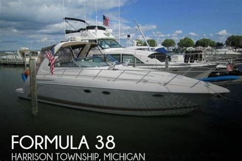 boats for sale in monroe michigan craigslist formula new and used boats for sale in michigan