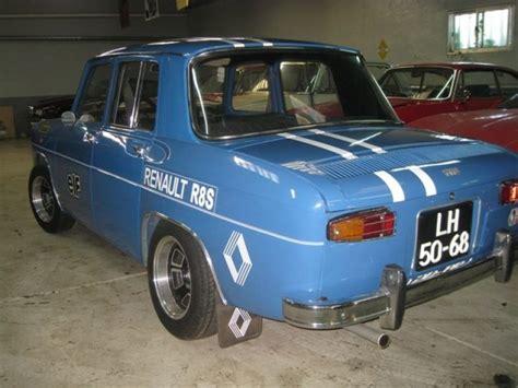 1970 renault 8 gordini 224 vendre annonces voitures