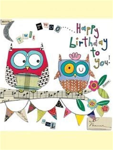 Happy Birthday Owl Meme - 1000 images about happy birthday friend on pinterest