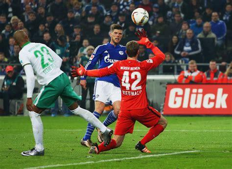 fc frauen bundesliga beginn in bremen k 246 ln sport k 246 ln fc schalke 04 v werder bremen bundesliga zimbio 418 | FC Schalke 04 v Werder Bremen Bundesliga WFohNHcJiuOx