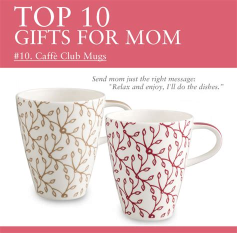 best gifts for moms the top 10 gifts for mom 10 1 villeroy boch blog