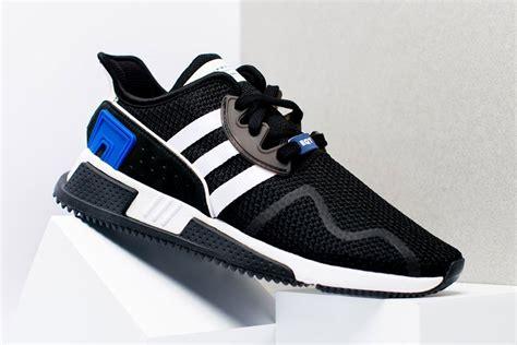 Jual Adidas Eqt Cushion Adv adidas originals eqt cushion adv quot black royal quot hypebeast