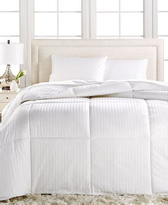 all weather down comforter closeout charter club sleep cloud down alternative full
